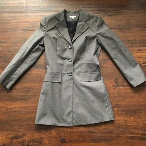 Jackets & Blazers - Annie Taylor gray coat